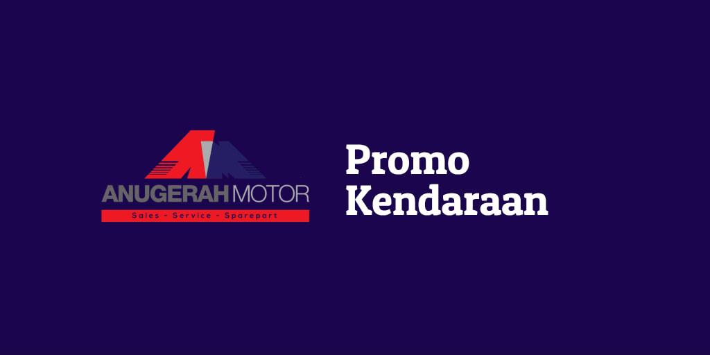 promo kendaraan