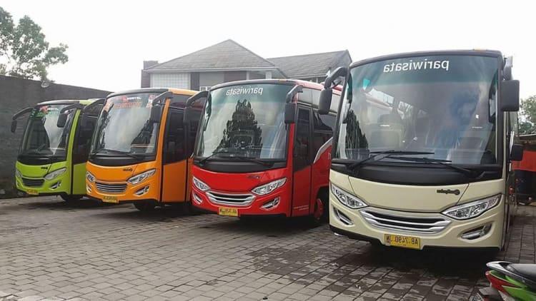 Alasan Menyewa Bus Medium Murah di Jakarta Banyak Diminati